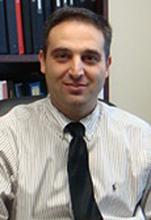 Hossein Ardehali, MD, PhD